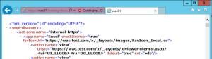 Office Web Apps 2013 - Test WAC01